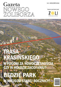 Gazeta Żoliborza - 12/2015 (03)