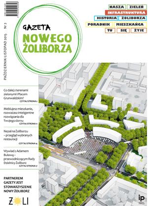 Gazeta Żoliborza - 10/2015 (02)