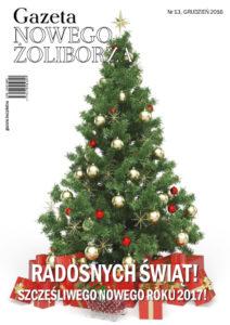 Gazeta Żoliborza - 12/2016 (13)