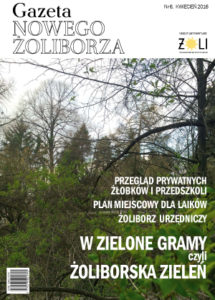 Gazeta Żoliborza - 04/2016 (06)