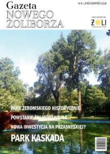 Gazeta Żoliborza - 07/2016 (09)