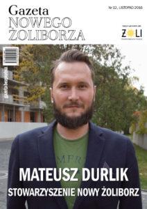 Gazeta Żoliborza - 11/2016 (12)