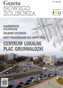 Gazeta Żoliborza - 02/2016 (04)