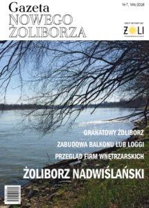 Gazeta Żoliborza - 05/2016 (07)