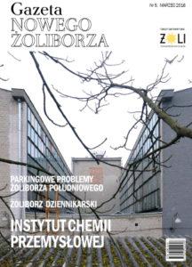 Gazeta Żoliborza - 03/2016 (05)