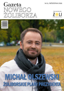 Gazeta Żoliborza - 10/2016 (11)