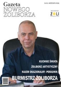 Gazeta Żoliborza - 09/2016 (10)