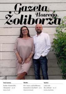 Gazeta Żoliborza - 06/2017 (19)