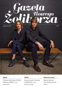 Gazeta Żoliborza - 12/2017 (25)
