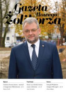 Gazeta Żoliborza - 11/2017 (24)
