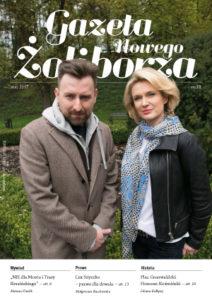 Gazeta Żoliborza - 05/2017 (18)