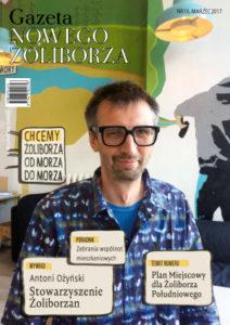 Gazeta Żoliborza - 03/2017 (16)
