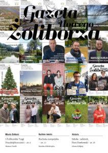 Gazeta Żoliborza - 10/2017 (23)