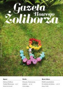 Gazeta Żoliborza - 08/2017 (21)