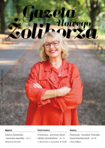 Gazeta Żoliborza - 09/2017 (22)