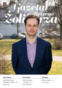 Gazeta Żoliborza - 04/2018 (29)