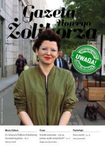 Gazeta Żoliborza - 05/2018 (30)