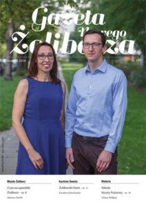 Gazeta Żoliborza - 08/2018 (33)