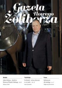 Gazeta Żoliborza - 01/2018 (26)