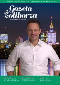 Gazeta Żoliborza - 10/2018 (35)