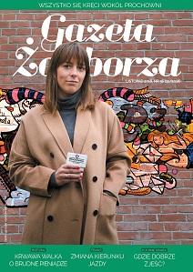 Gazeta Żoliborza - 11/2018 (36)