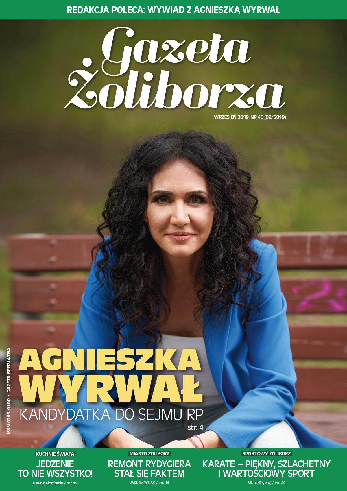 Gazeta Żoliborza - 09/2019 (46)