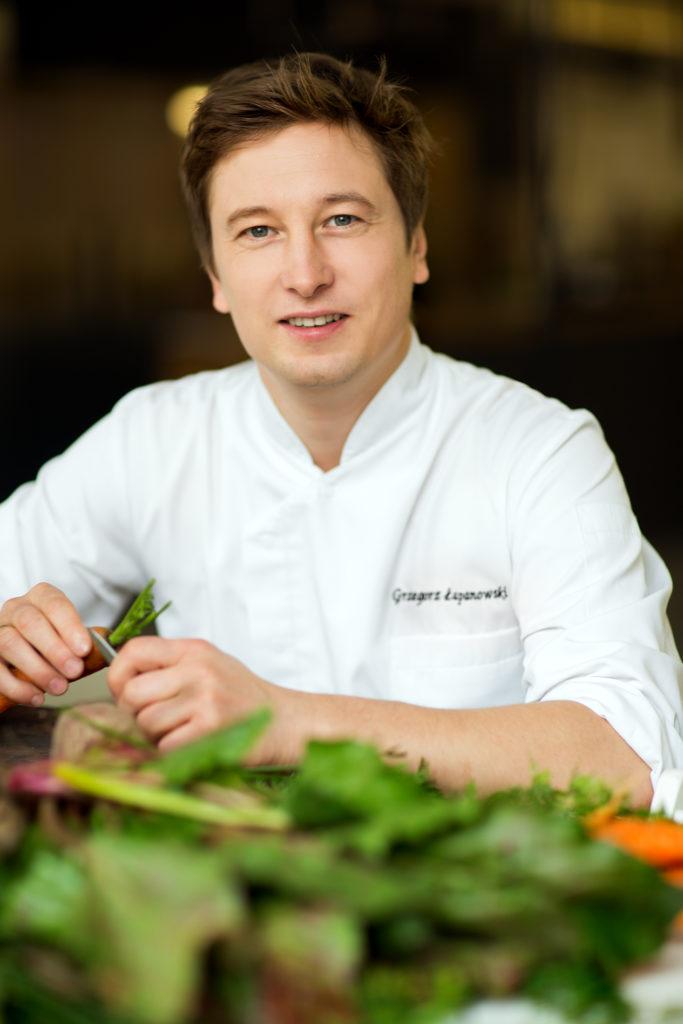 Grzegorz Łapanowski
