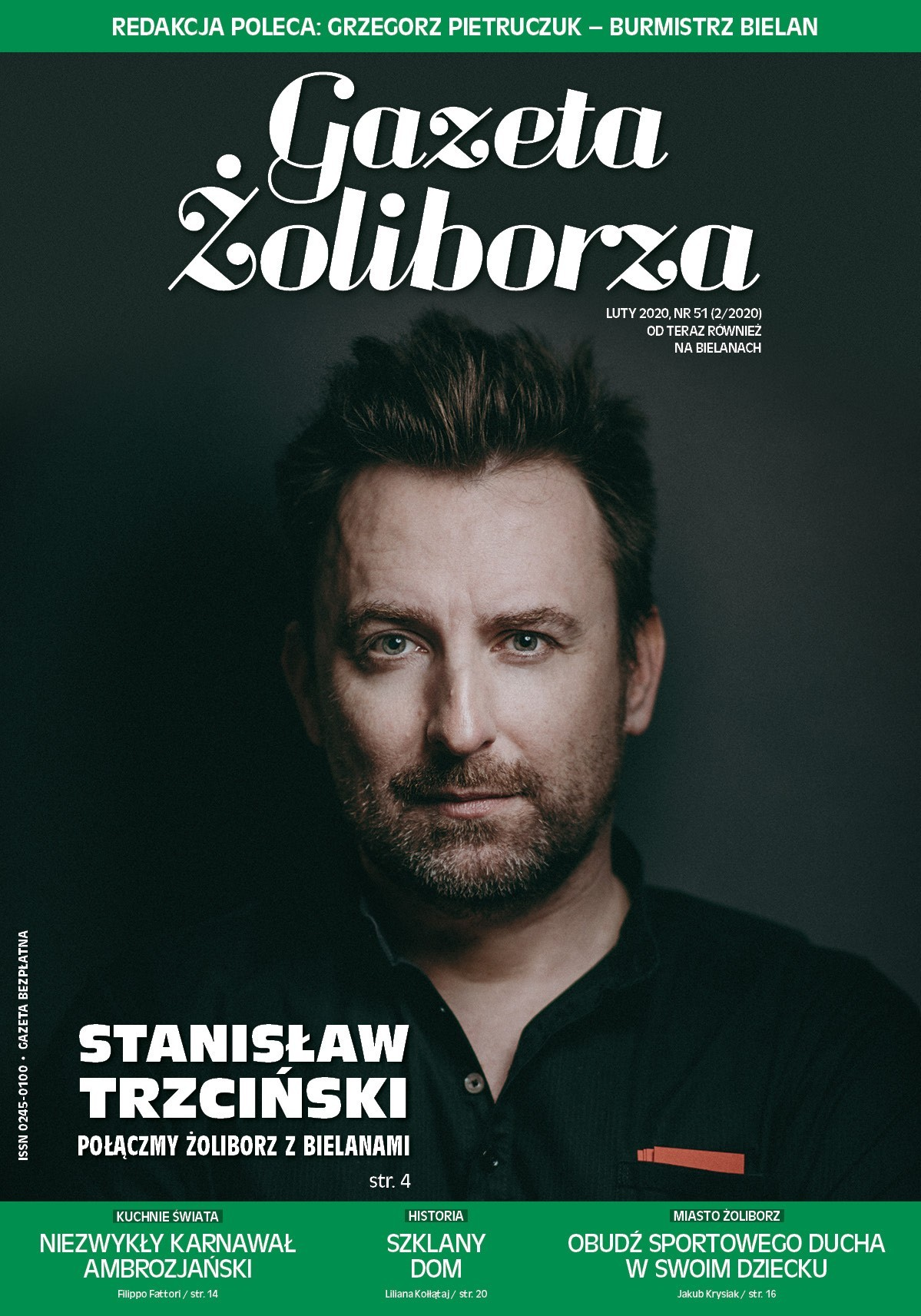 Gazeta Żoliborza - 2/2020 (51)